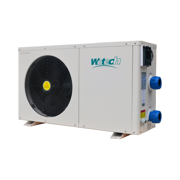 Swimming Pool Heat Pump BR-B Series