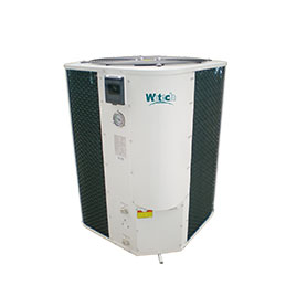 Hot Water Heat Pump BC-A Series