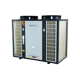 High Temperature Hot Water Heat Pump BC-H1 Series