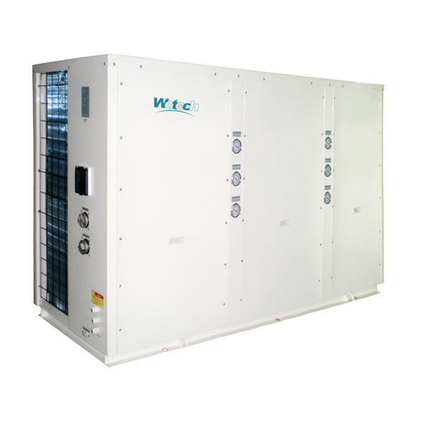 High Temperature Swimming pool heat pump BR-H1 Series