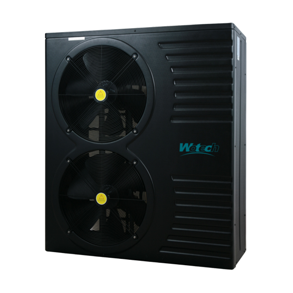 Swimming Pool Heat Pump BR-L1 Series (EVI)