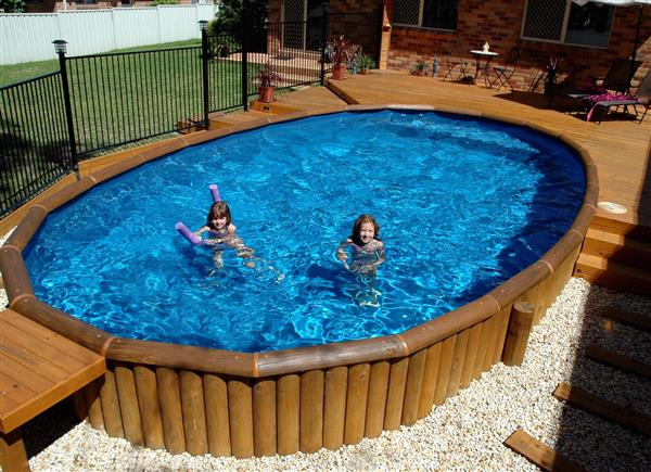 How To Choose A Correct Pool Heat Pump