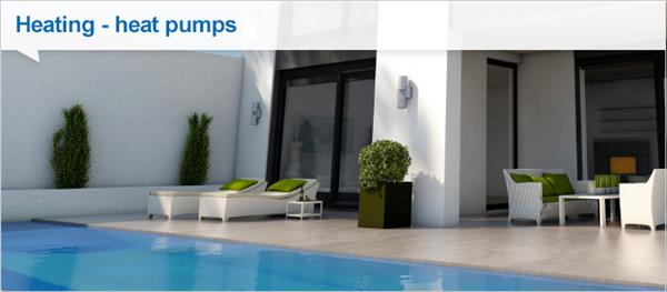 swimming pool heat pump manufacturers